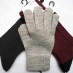 ユニクロで手袋と靴下を購入&サイズ交換してみた