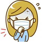 長引く咳が治らない時のとても簡単な対処法